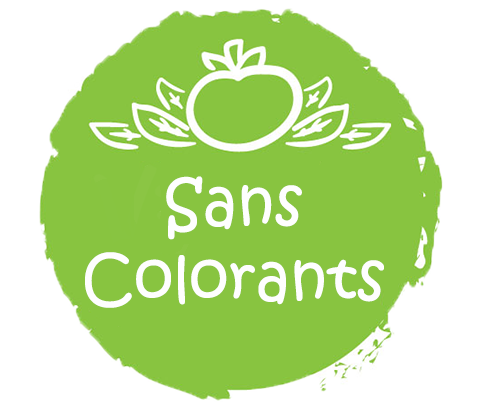 Sans colorants balko
